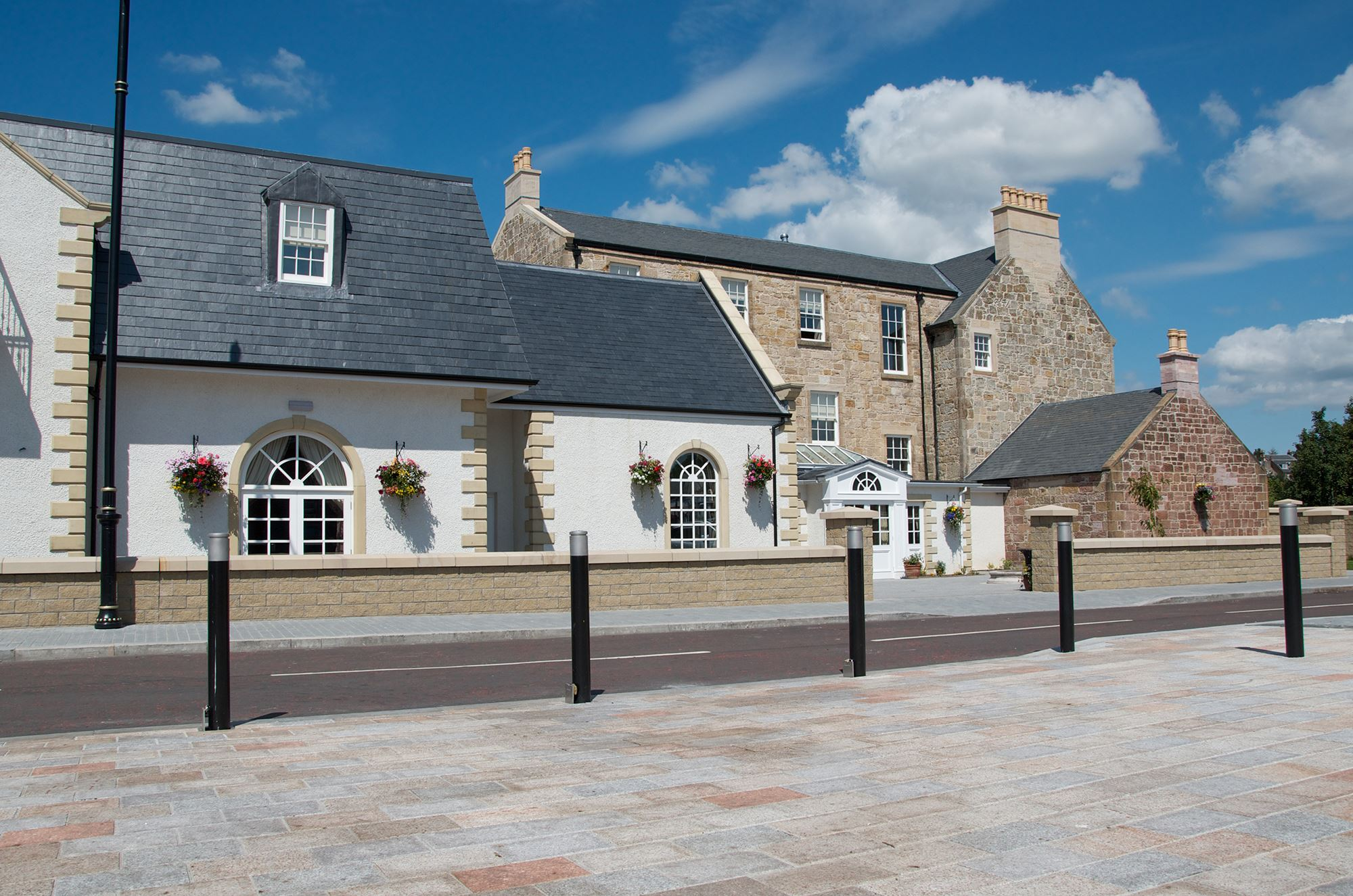 A Luxurious Wedding Venue In Ayrshire Dumfries Arms Hotel