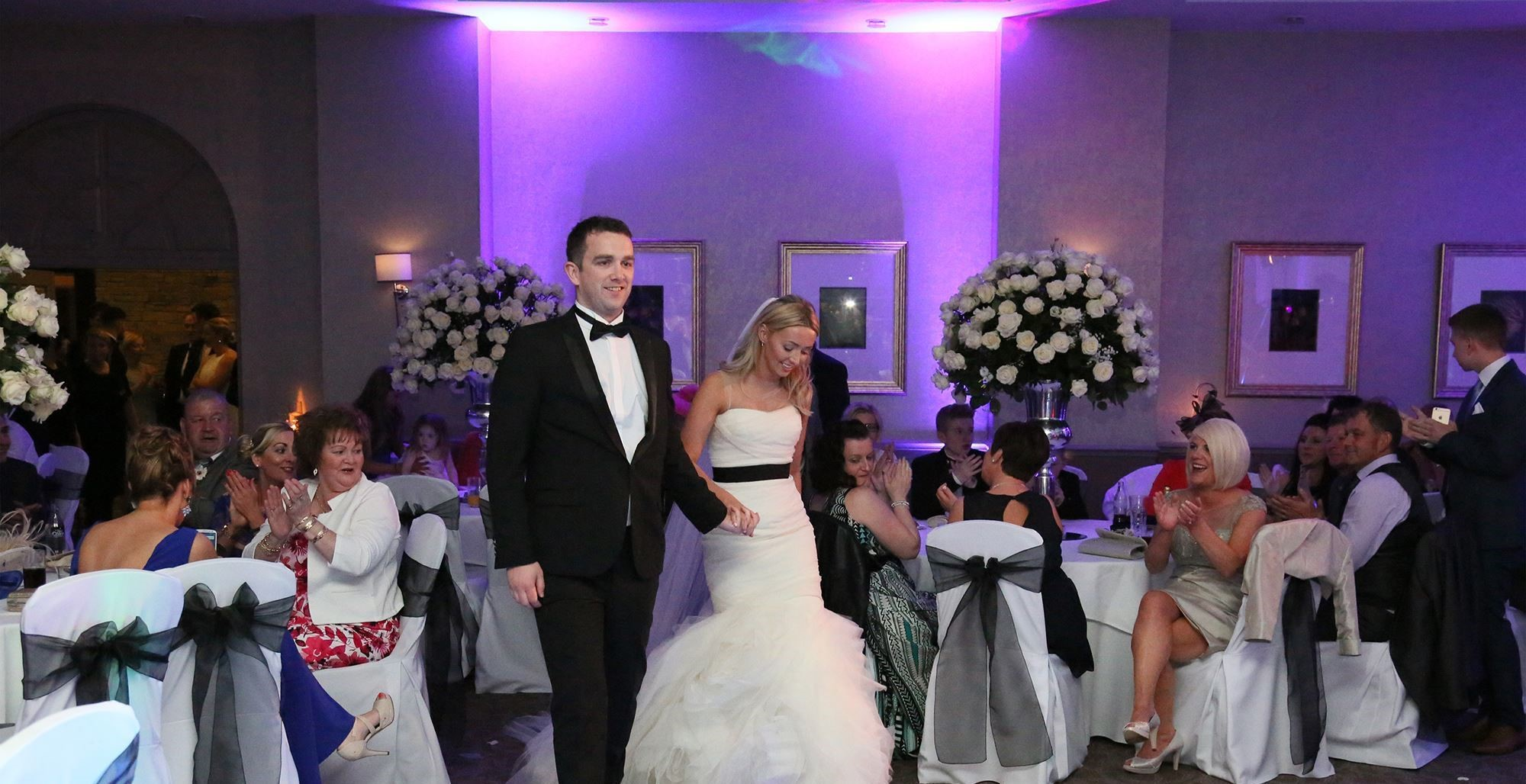 Wedding Reception Venue in Ayrshire