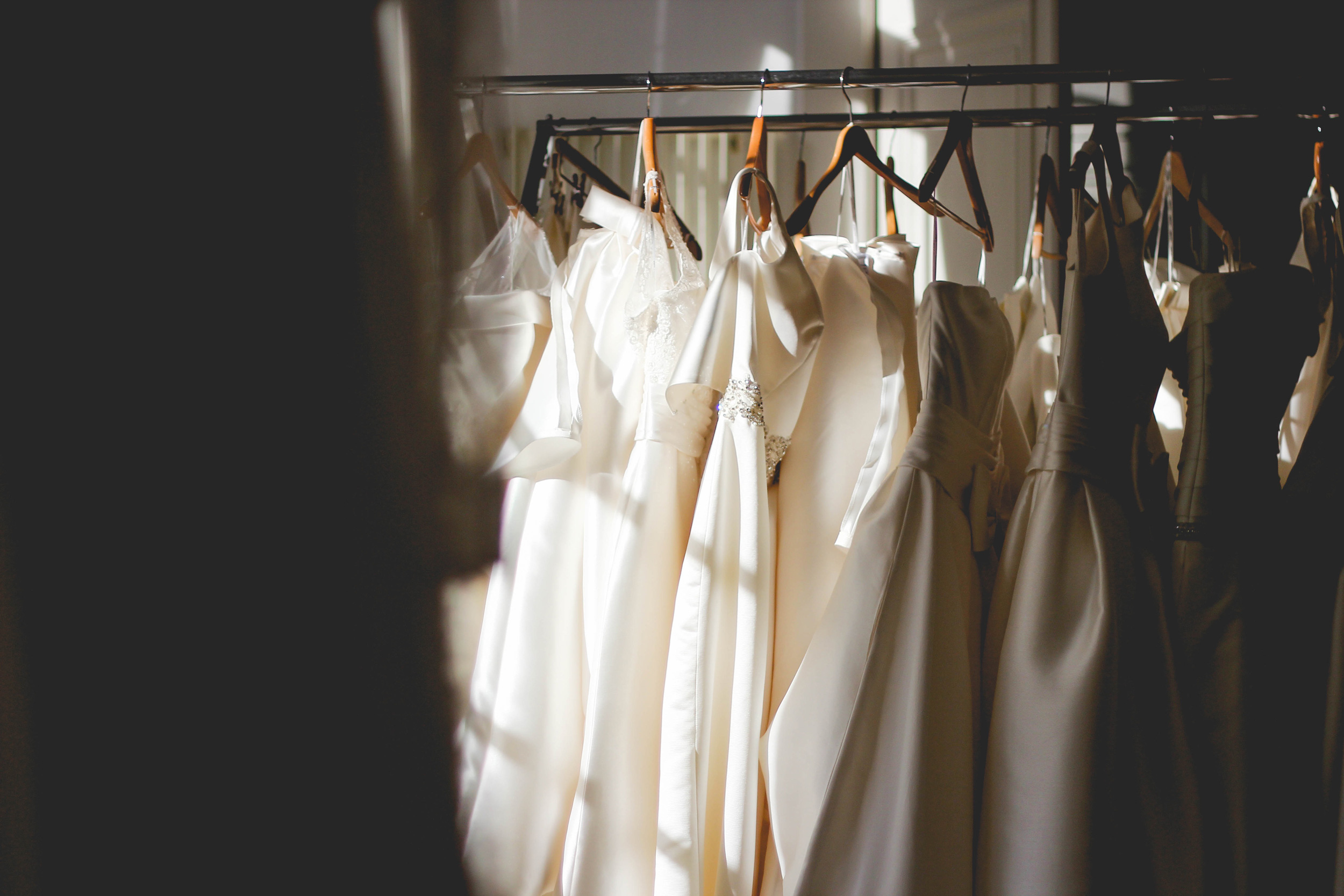 Wedding -dresses